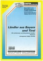 Ländler aus Bayern und Tirol