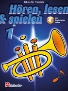 Hören, lesen & spielen 1 - Trompete