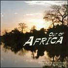 Out of Africa (CD)