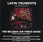 Latin Trumpets (CD)