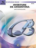 Overture de Argentina