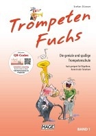 Trompetenfuchs - Band 1 (incl. CD)
