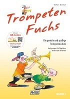 Trompetenfuchs - Band 2 (incl. CD)