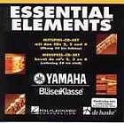 Essential Elements, Band 1 (CD)