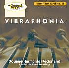 Vibraphonia (CD)