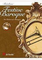 Festive Baroque - Posaune + Klavier