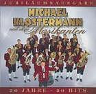 20 Jahre - 20 Hits (CD)