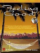 Feeling Good - Altsaxophon und Klavier