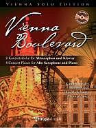 Vienna Boulevard - Altsaxophon & Klavier