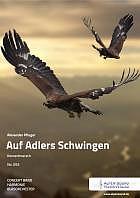 Auf Adlers Schwingen