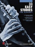33 Easy Studies for Clarinet