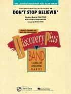 Don't Stop Believin' - arr. Brown