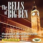 The Bells of Big Ben (CD)