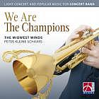 We are the Champions (CD)