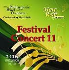 Festival Concert 11 (2 CD's)