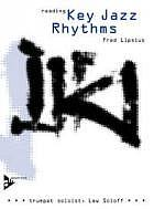 Reading Key Jazz Rhythms - Trompete (mit CD)