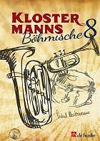 Klostermanns Böhmische 8 (Gibt 8!)