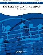 Fanfare for a new Horizon