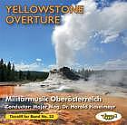 Yellowstone Overture (CD)