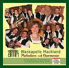 Melodien voll Harmonie (CD)