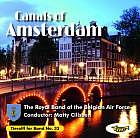 Canals of Amsterdam (CD)