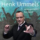 Henk Ummels Arrangements for Band (CD)