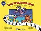 Tastenzauberei Sing- und Spielheft - Band 1