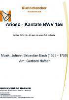Arioso - Kantate BWV 156