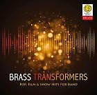 Brass Transformers (CD)
