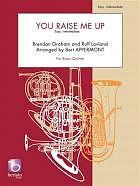 You Raise Me Up - Brass Quintet