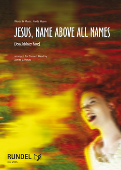Jesus Höchster Name