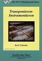 Transponieren - Instrumentieren