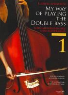 Mein Musizieren auf dem Kontrabass - Band 1