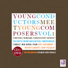 Young Conductors meet young Composers, Vol. 1 (CD & DVD)