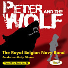 Peter and the Wolf (CD)