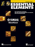 Essential Elements, Band 1