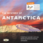 The Mystery of Antarctica (CD)