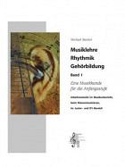 Musiklehre Rhythmik Gehörbildung, Band 1