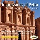 Impressions of Petra (CD)