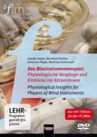 Das Blasinstrumentenspiel (DVD)