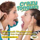 Crazy Tongues (CD)