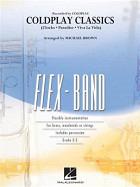 Coldplay Classics (Flex-Band)