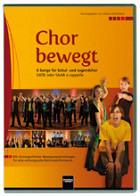 Chor Bewegt! - Die DVD