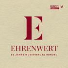 Ehrenwert (CD)