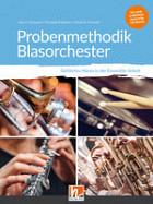 Probenmethodik Blasorchester