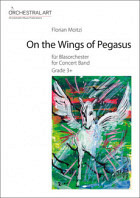 On the Wings Of Pegasus