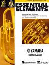 Essential Elements, Band 1 - Bariton/Euphonium in C (Bassschlüssel)